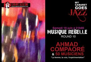MUSIQUE REBELLE - ROUND 10