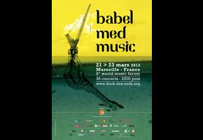 ZAMALEK (CRÉATION WATT!) @ Babel Med Music