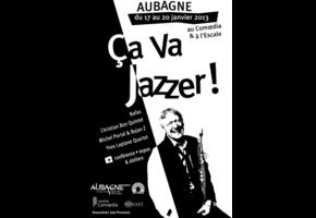 NAFAS @ Festival Ça va Jazzer !