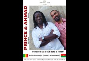 PRINCE & AHMAD