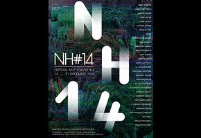 FESTIVAL NUIT D'HIVER #14