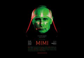 CAMEL ZEKRI DIWAN @ Festival MIMI