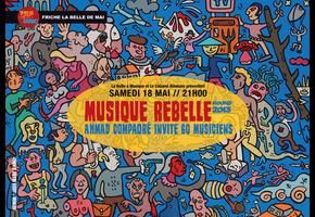 MUSIQUE REBELLE - ROUND 2013