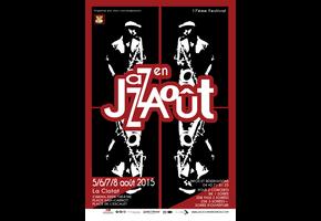 NAFAS @ Festival Jazz en Août