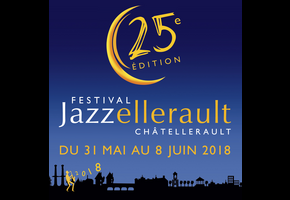 LUCKY PETERSON @ Festival Jazzellerault