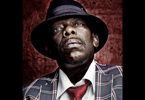 LUCKY PETERSON @ Clermont-Ferrand