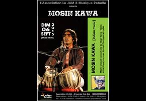 MOSIN KAWA