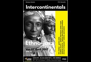 INTERCONTINENTALS [Reporté]