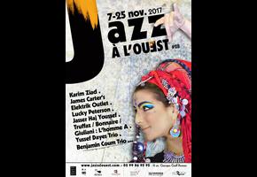 LUCKY PETERSON @ Festival Jazz à l'Ouest