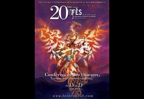 CONFÉRENCES DES OISEAUX @ Festival de Fès