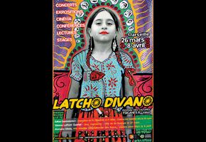 ROMANO DIVES @ Festival Latcho Divano
