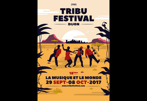 JARAWA PROJECT  @ Tribu Festival