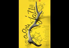 LUCKY PETERSON @ Festival Au Grès du Jazz