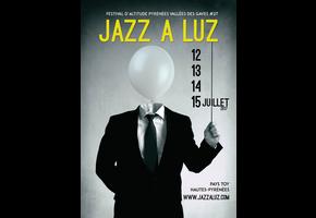 JARAWA PROJECT @ Festival Jazz à Luz